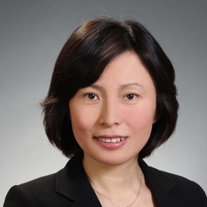 Sally Shan (MBA '97, Managing Director and Head of China, HarbourVest Partners)