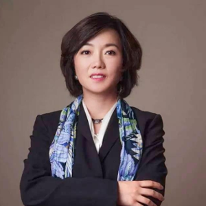 Veronica Wu (Co-President  at  China Science & Merchants Investment Management Group)