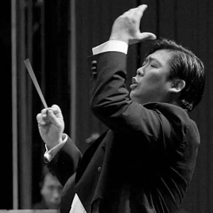 Long YU (Artistic Director and Chief Conductor  at  China Philharmonic Orchestra)