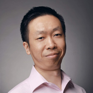 Andy Tian (CEO and Co-founder, Asia Innovations Group (AIG))