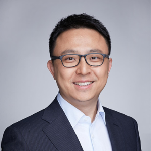 Alan Chen (MBA '06, Partner, HDQH Fund)
