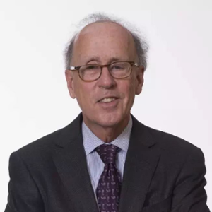 Stephen Roach (Senior Fellow, Jackson Institute of Global Affairs at Senior Lecturer, School of Management, Yale University)