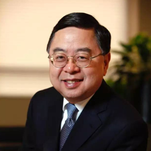 Ronnie C. Chan (Chairman  at  Hang Lung Group Limited, Hang Lung Properties Limited)