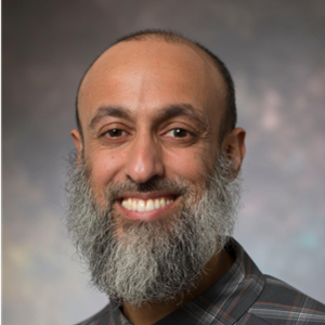 Saquib Lakhani (Clinical Director of Yale Medicine Pediatric Genomics Discovery Program & Assistant Professor, Pediatrics, Yale School of Medicine)
