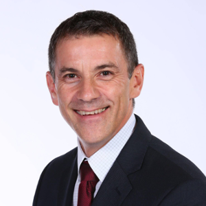 Simon Herbert (Headmaster of Dulwich College)