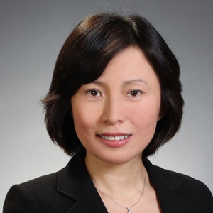 Sally Shan (Managing Director and Head of China, HarbourVest Partners)