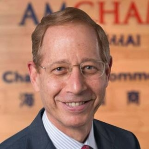 Kenneth Jarrett (President, American Chamber of Commerce in Shanghai)