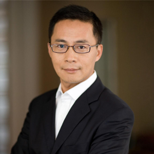Chaoyong Wang (Founding Chairman and CEO of ChinaEquity Group)