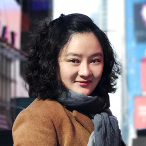 Yu Luo (Associate Professor, Master Instructor, Theater Director of Acting Department, The Central Academy of Drama; Executive President, The Beijing Center for Exploration of Western Acting Art)