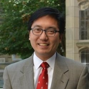 Marvin Chun (Dean of Yale College, Richard M. Colgate Professor of Psychology)