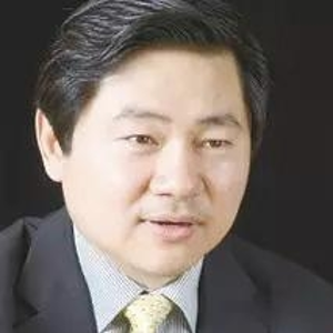 Huiyao Wang (President/ Vice Chairman at Center for China & Globalization (CCG) / China Association for International Economic Cooperation (CAFIEC) of the Ministry of Commerce)