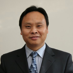 Xingzui Wang (Executive Vice President, China Foundation for Poverty Alleviation)