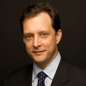 Daniel H. Rosen (Founding Partner at Rhodium Group)