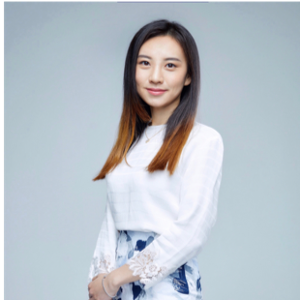Ivy Guo (Founder & CEO of Qiyuan EdTech)