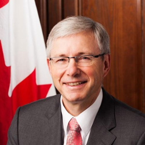 Guy Saint-Jacques (Canadian Ambassador to China)