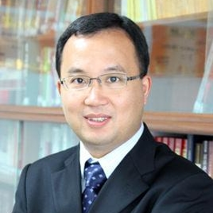Wei Lin (Professor and Vice Dean, China Youth University of Political Sciences)