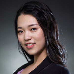 Sabrina Xu (Project Director, NYO-China, President, U.S. - China Youth Education Solutions (YES) Foundation)