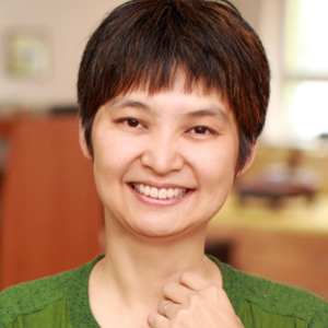 Dr. Gan Wang (Yale Ph.D. '99, Co-Founder and Co-Chair of Thousand Trees Equal Education Partners)