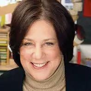 Nancy Schulman (Head  at  Avenues: New York City Early Learning Center)