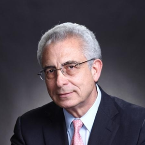 Ernesto Zedillo (former President of Mexico, Director  at  Yale Center for the Study of Globalization)
