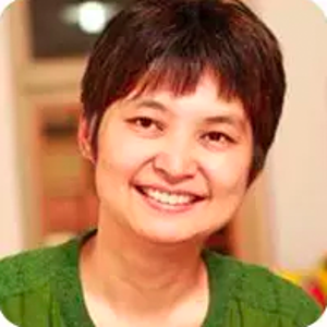 Gan WANG (Yale Ph.D. '99, Founder of the Little Oak Children's House in Beijing)