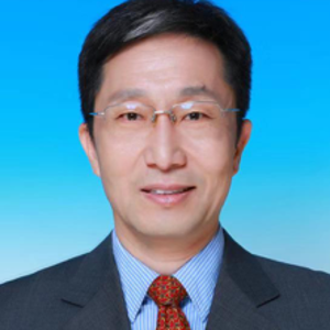 Fengqiao Yan (Dean at Graduate School of Education, Peking University)
