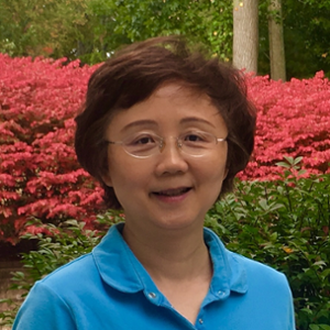 Hui Cao (John C. Malone Professor of Applied Physics and of Physics at the Department of Physics, at Yale University)
