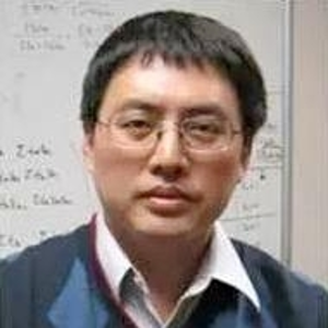 Hongyu Zhao (Ira V. Hiscock Professor of Biostatistics and Professor of Statistics and Genetics \ Chair at Biostatistics Department, Yale University)