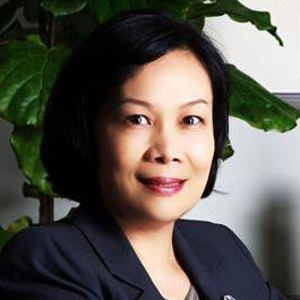 "Felice Chen (Adjunct Professor / Founder  of  Finance Department of Taiwan University's College of Management / ""Mentor Program"")"