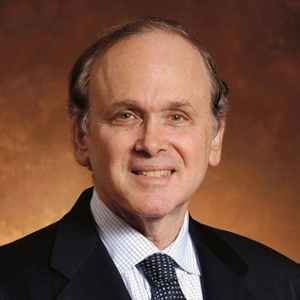 Daniel Yergin (Vice Chairman  at  IHS Markit)