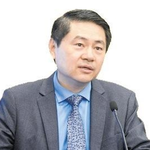 Huiyao Wang (President at Center for China & Globalization (CCG))