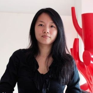 Tiantian Xu (Architect, Founding Principal  at  Design and Architecture (DnA) Office)