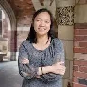 Mary Lui (Professor of American Studies and History and the Head of College for Timothy Dwight College at Yale University)