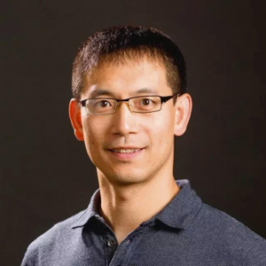 Yong Xiong (Associate Professor  at  Department of Molecular Biophysics and Biochemistry, Yale University)