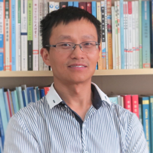 Dr. Kui PENG (Program Manager, Ecological Conservation and Community Development Program, GEI)