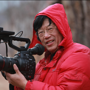 Bo JIAO (Former Directing Curator at the Image Collection of The State Council Information Office of the People's Republic of China, adjunct professor at Nankai University)