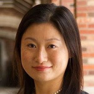 Nancy Liao (John R. Raben/Sullivan & Cromwell Executive Director, Yale Law School Center for the Study of Corporate Law, and Associate Research Scholar in Law)