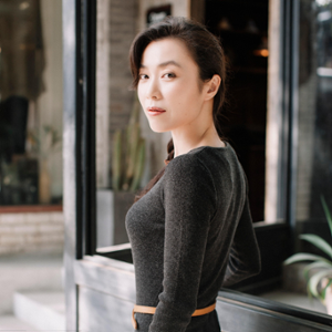 Na Wei (Founding Partner/Design Director  at  WEI Architects)