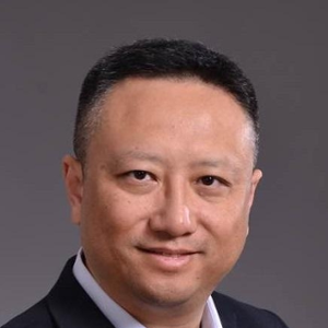 Jun Wang (Managing Partner at Kinzon Capital)