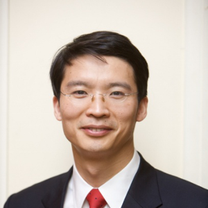 Winston Ma (Managing Director, China Investment Corporation (CIC))