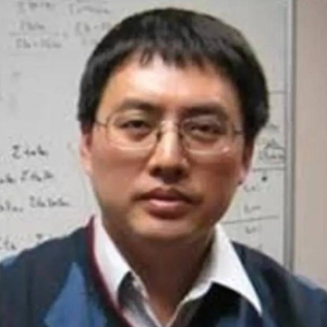 Hongyu Zhao (the Ira V. Hiscock Professor of Biostatistics and Professor of Statistics and Genetics, Chair of the Biostatistics Department)