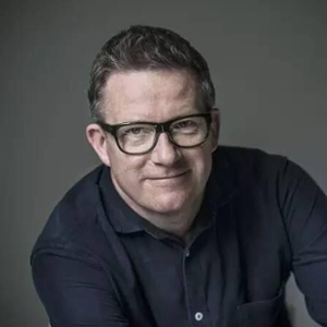 Sir Matthew Bourne (Artistic Director  at  New Adventures)