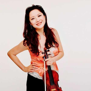 Qing Li (2017 Violin Teaching Artist, NYO-China  Principal Second Violin at the Baltimore Symphony Orchestra)
