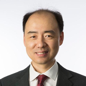 Jun Ma (Director at Institute of Public & Environmental Affairs)